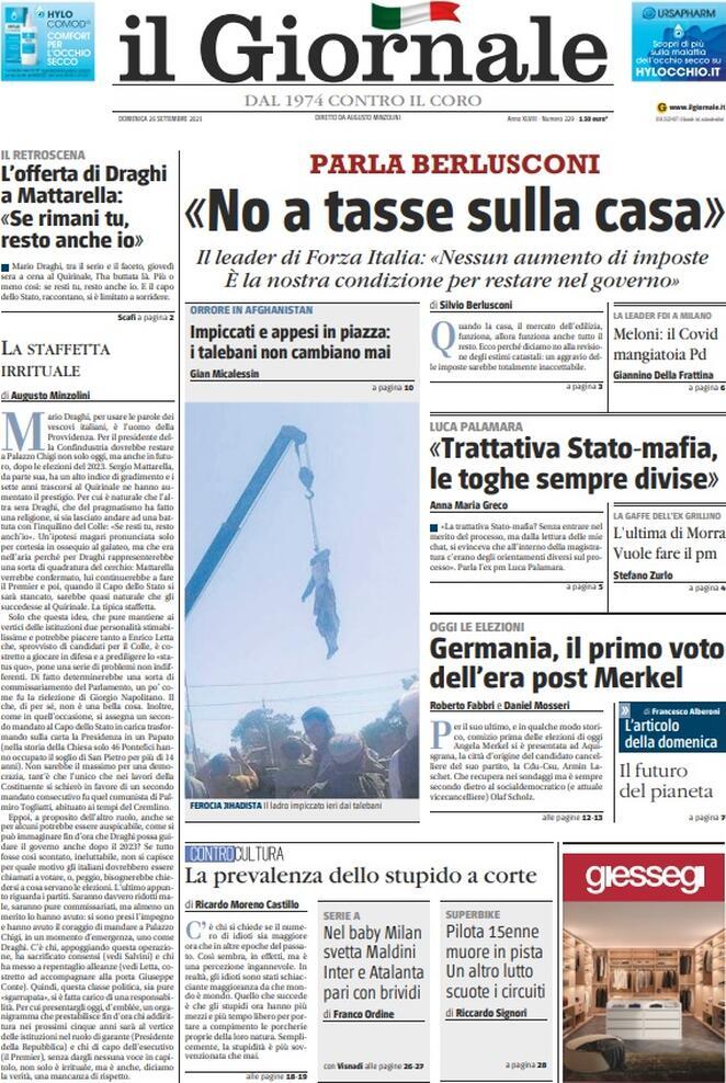 Il giornale